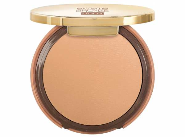 Creme-Make-Up EXTREME BRONZE 001 Natural von PUPA
