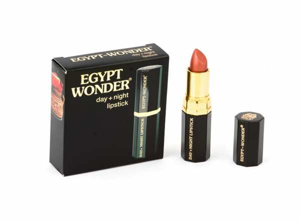 Lippenstift EGYPT-WONDER® Lipstick day & night Classic von Tana® COSMETICS