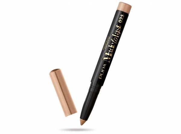 Lidschatten-Stift LIGHT UP THE NIGHT 025 Sparkling Bronze von PUPA