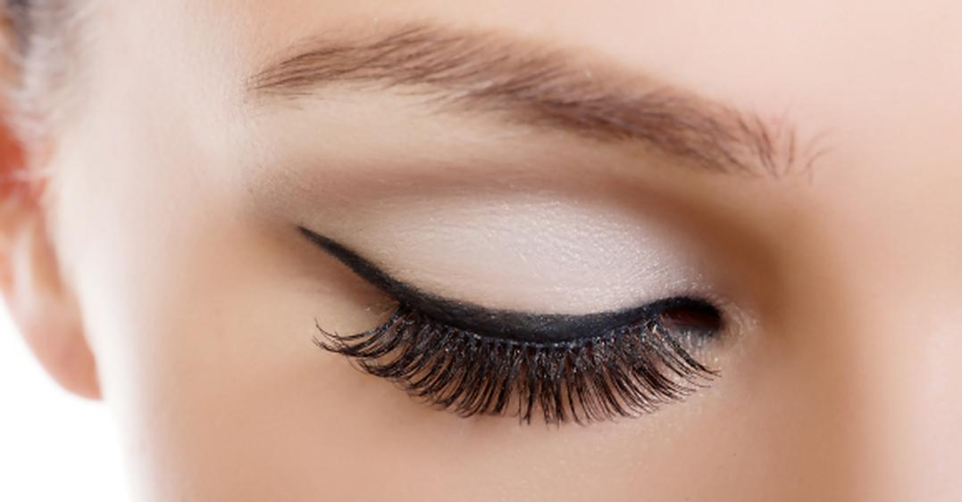 Wasserfester Eyeliner