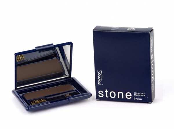Tana® COSMETICS Mascara Stone Brown