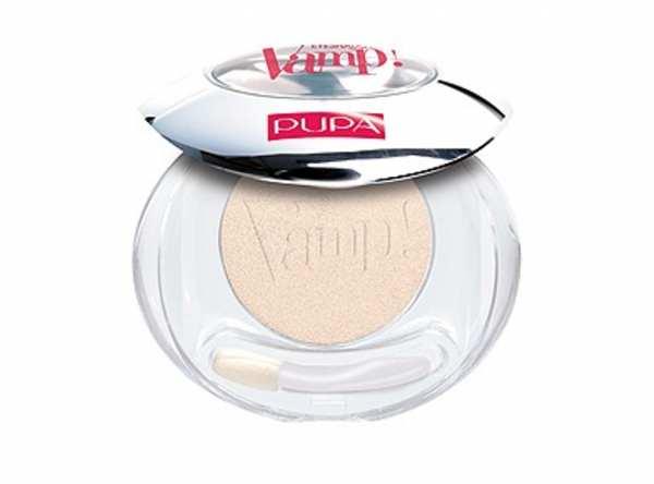 Lidschatten VAMP! Compact Eyeshadow 101 Vanilla von PUPA