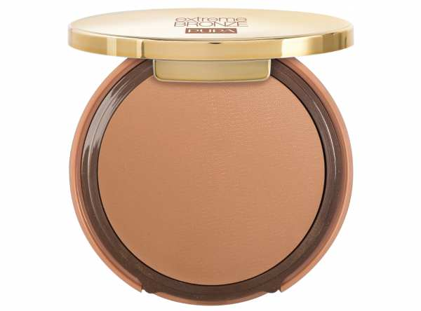 Creme-Make-Up EXTREME BRONZE 003 Honey von PUPA