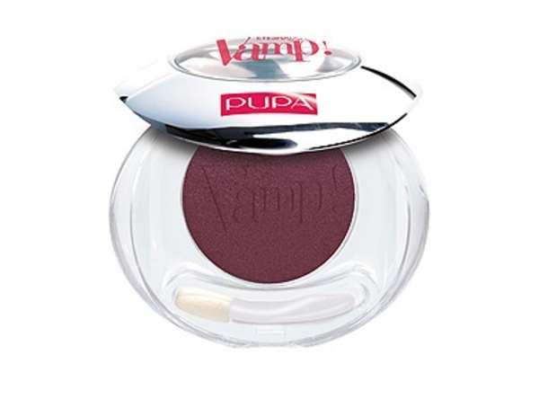 Lidschatten VAMP! Compact Eyeshadow 203 Burgundy von PUPA