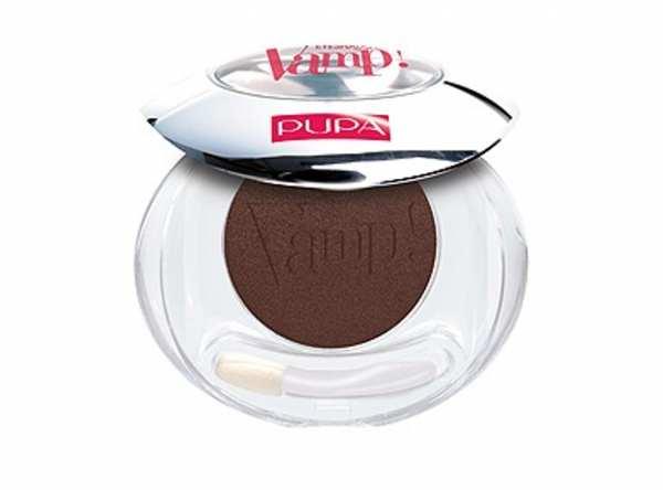 Lidschatten VAMP! Compact Eyeshadow 105 Chocolate von PUPA