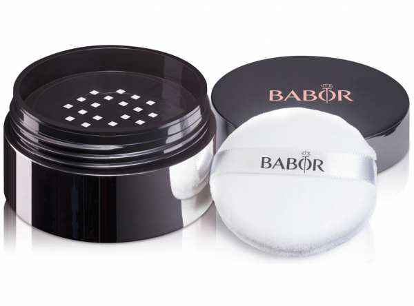 Camouflage Fixing Powder AGE ID von BABOR