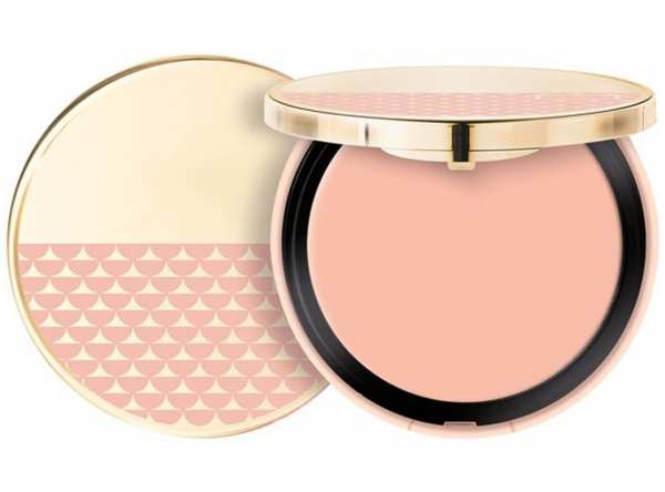 Highlighter PINK MUSE 001 Luxe Gold von PUPA